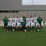 Groene Ster JO15-1 Road to Prague